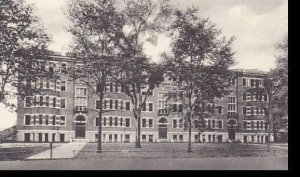 Maine Orono Hannibal Hamlin Hall Boys Dormitory University Of Maine Albertype