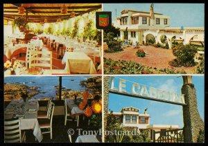 Restaurant Le Cabestan - Casablanca