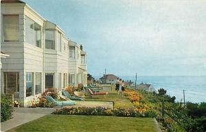 Ester Lee Apartments Taft Lincoln City Oregon OR