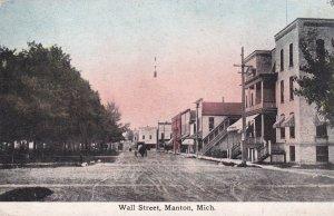MANTON , Michigan , 00-10s ; Wall Street (dirt)
