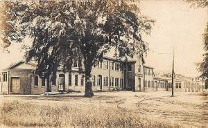 East Bridgewater MA Carver Cotton Gin Co. later The Murray Company RPPC Postcard