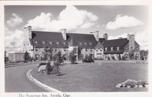RP: ARVIDA , Quebec, Canada 30-40s;  The Saquenay Inn, # 2