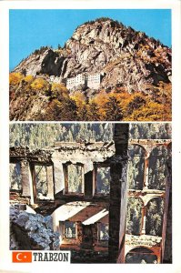 B108693 Turkey Trabzon The Virgin Mary, La Saint Vierge St. Maria