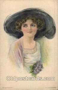 Alice Fidler American Girl No. 22 Unused