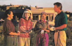SCOTTSDALE , Arizona , 50-70s ; Golfers