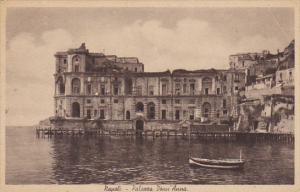 Italy Napoli Palazzo Donn Anna