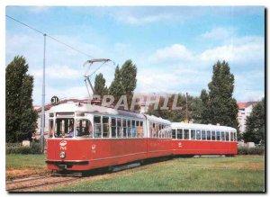 Postcard Modern Die Zietschrift E 'veranstalte