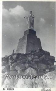 Tiriapolis Uruguay, South America La Virgen Tiriapolis La Virgen