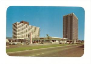 Colorado  Colorado Springs , Antlers Plaza Hotel, Holly Sugar Bldg