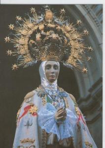 Postal 013184: Virgen Nuestra Se?ra de la Asuncion