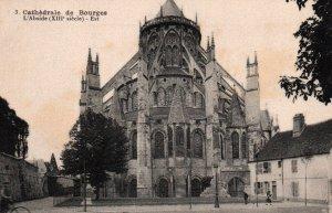 Cathedrale de Bourges,France BIN