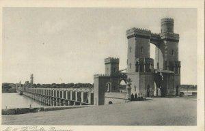 EGYPT , 00-10s ; The Delta Barrage