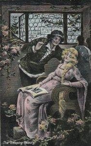 The Sleeping Beauty, 1900-10s