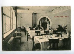 247166 FINLAND Hyvinkaa Hyvinge Sanatorium Vintage postcard