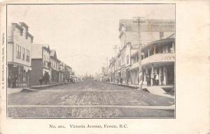 10181 B.C.  Fernie  Victoria Avenue