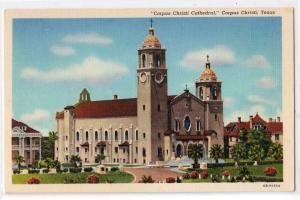 Cathedral, Corpus Christi TX