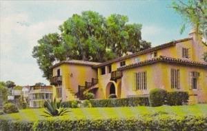 Florida Winter Park La Maison Provencale Rollins College