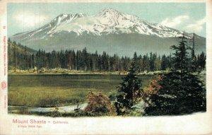 USA Mount Shasta California 05.83