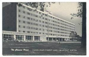 Clemson House,Clemson, South Carolina, 40-60s