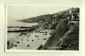 iw0148 - Ventnor , Isle of Wight - postcard by Dean