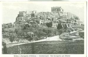 Greece, Grece, L'Aropole d'Athenes, Acropolis, Athens,