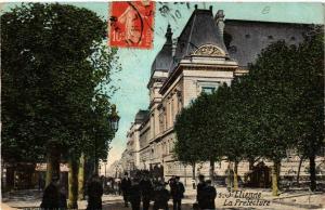 CPA Saint Etienne. La Préfecture. (664707)