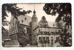 RP: Provincehuis,Groningen,Netherlands 1930-40s