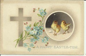 A Happy Easter- Tide