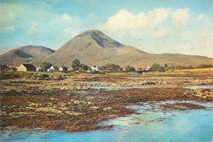 Postcard Uk Scotland Isle of Skye, Inverness-shire