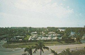 JUPITER , Florida , 1950-60s ; The Jib Club
