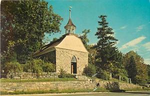 Old Dutch Church of Sleepy Hollow North Terrytorn NY