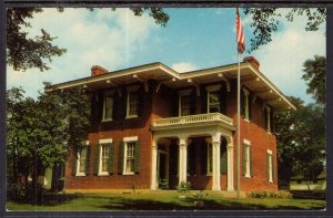 General U S Grant's Home,Galena,IL