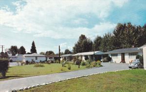 Airway Motel, VANCOUVER, British Columbia, Canada, 40-60´