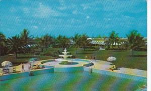 Bahamas Nassau Grand Bahama Club Giant Pool