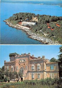 Croatia Porec Otok Sv. Nikola Istra Jugoslavija