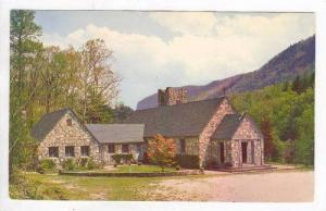 Church Of The Transfiguration (Episcopal), Hickory Nut Gorge, Bat Cave, North...