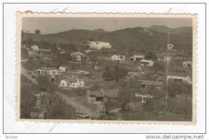 RP  Unguillo, Argentina, 1939