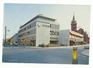 Nykobing F. Ved Lilletorv, Denmark, 60-70s