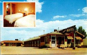 Wyoming Rock River Cody's Motel