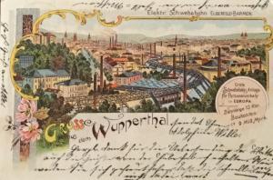 Postcards Paradise