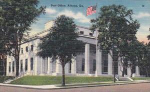 Georgia Athens Post Office