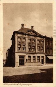 CPA GRONINGEN Nutsspaarbank NETHERLANDS (604158)
