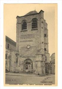 SANCERRE (Cher) - Le Beffroi, France , 00-10s