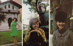 SAN FRANCISCO , California , 50-60s ; The OLYMPIC Hotel