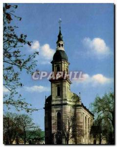 Postcard Modern Sort Basilica St Paulinus