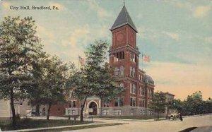 Pennsylvania Bradford The City Hall