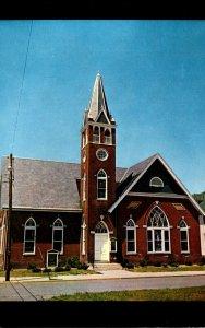 Delaware Harrington Trinity Methosit Church