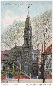 Park Place Church Pawtucket Rhode Island