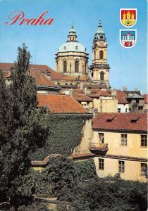 B27693 Praha Mala Strana czech republic