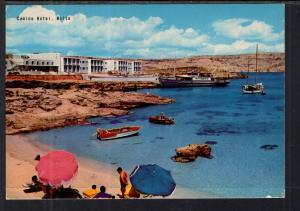 Comino Hotel,Malta BIN